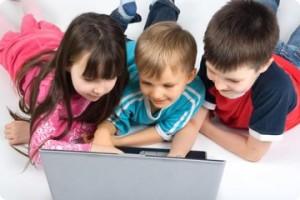 Компьютерные курсы в помощь ребенку