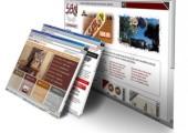 Как создать полноценный сайт