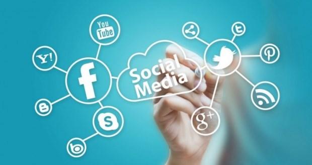 Наполнение и ведение групп в социальных сетях